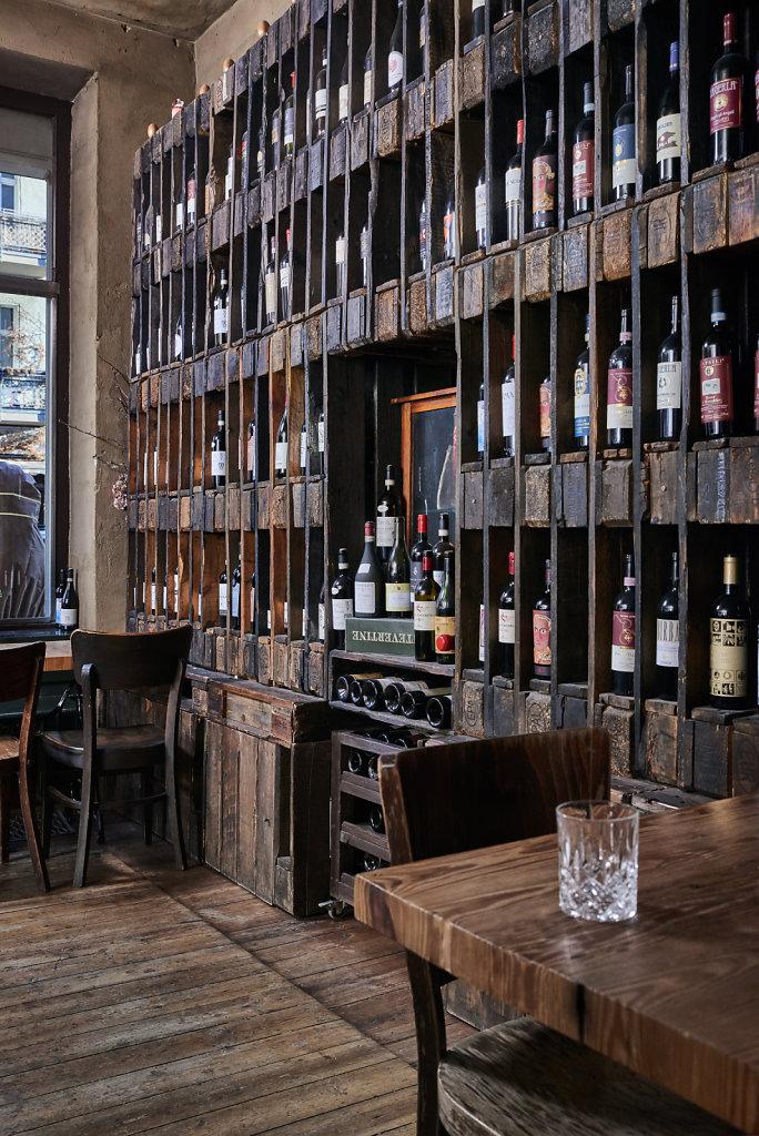 Gallina winebar
